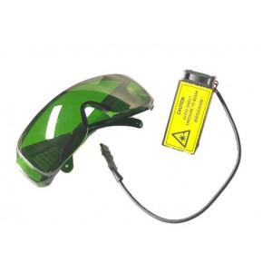 Комплект лазерной гравировки для UFactory uArm