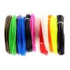 Набор пластика для 3D-ручки (12 цветов)