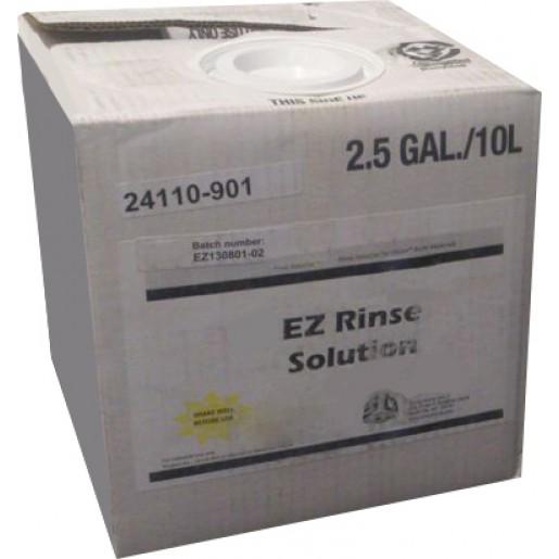 Жидкость для обработки моделей из пластика EZ Rinse (2 галлона)