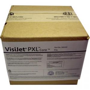 Композитный материал VisiJet PXL Core