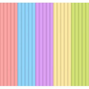 3D Doodler набор PLA Pretty Pastels