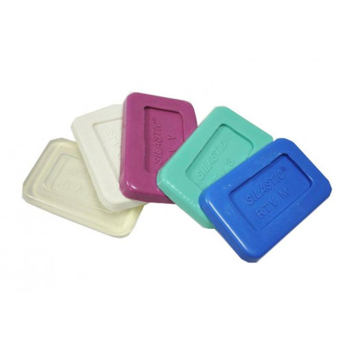 Прозрачная силиконовая резина Lasil T