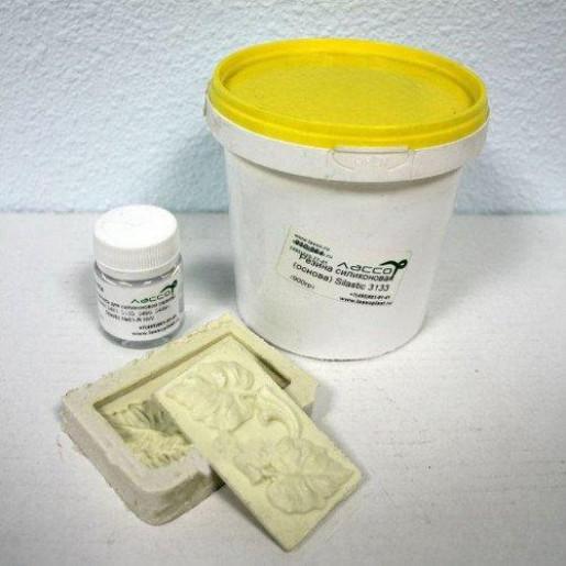 Силиконовая резина Lasil (Silastic) 3481
