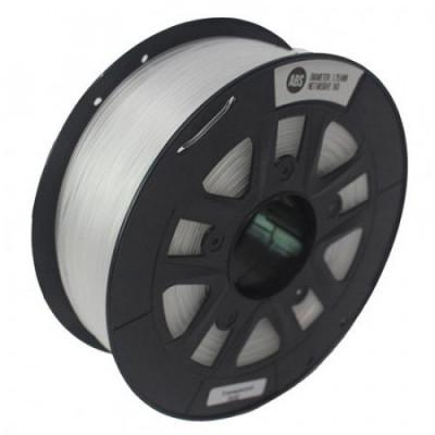 ABS пластик 1,75 SolidFilament прозрачный 1 кг