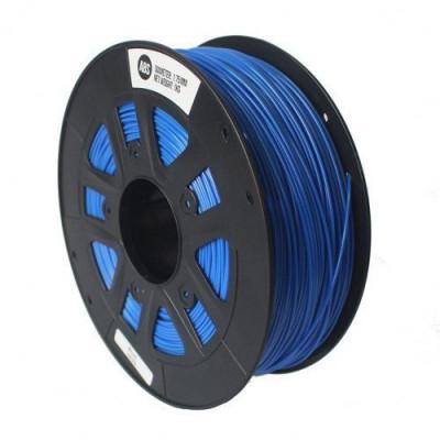 ABS пластик 1,75 SolidFilament синий 1 кг