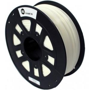 ABS пластик Solidfilament 2,85 мм, 1 кг, белый