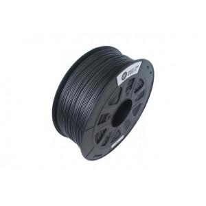 Carbon Fiber пластик Solidfilament 1,75мм черный 1кг