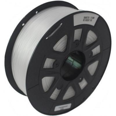 PETG пластик 1,75 SolidFilament прозрачный 1 кг