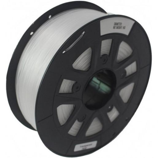 PLA пластик Solidfilament 2,85 мм, 1 кг, натуральный