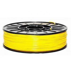 ABS пластик SolidFilament 1,75 жёлтый 1 кг