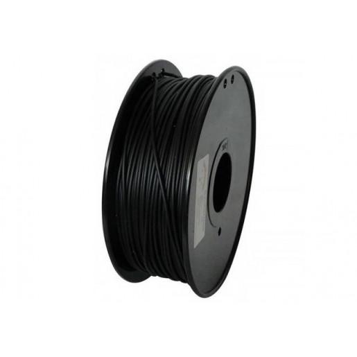 HIPS пластик SolidFilament 1,75 черный 1 кг