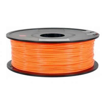 PLA+ пластик SolidFilament 1,75 флуоресцентный oранжевый 1 кг