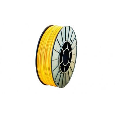 PLA+ пластик SolidFilament 1,75 жёлтый 1 кг