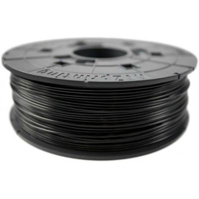 ABS сменная катушка 1,75 XYZPrinting черный 0,6 кг