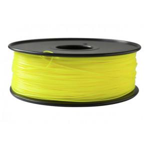 ABS сменная катушка 1,75 XYZPrinting желтый 0,6 кг