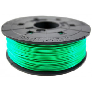 ABS сменная катушка 1,75 XYZPrinting зеленый 0,6 кг