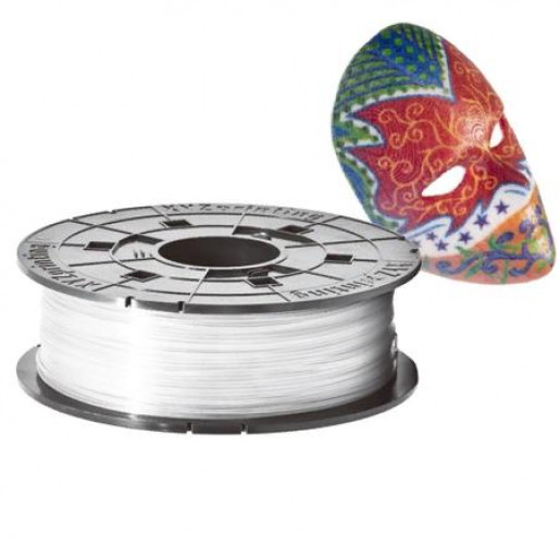 Color PLA 1,75 XYZPrinting натуральный 0,6 кг