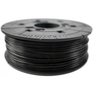 PLA сменная катушка 1,75 XYZPrinting черный 0,6 кг