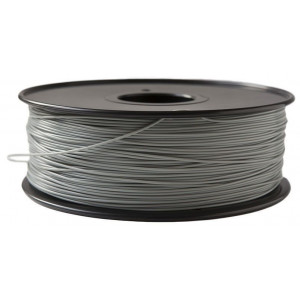 ABS пластик FL-33 1,75 серый 1 кг