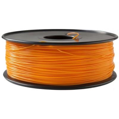 ABS пластик FL-33 1,75 оранжевый 1 кг