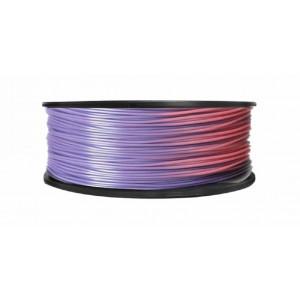 ABS пластик FL-33 1,75 фиолетово-розовый 1 кг