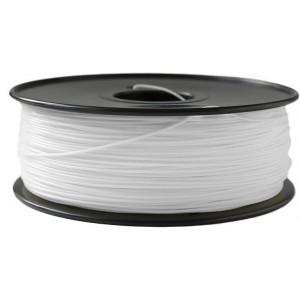 ABS пластик FL-33 1,75 белый 1 кг