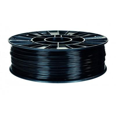 ABS пластик 2,85 REC черный 0,75 кг