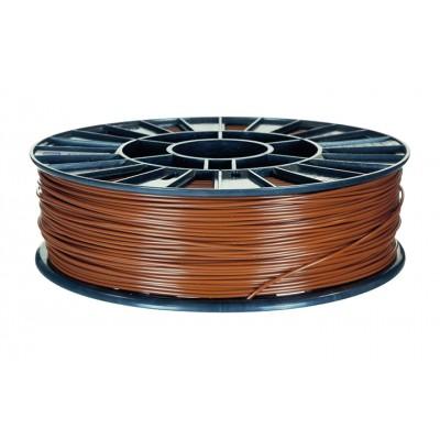ABS пластик 2,85 REC коричневый 0,75 кг
