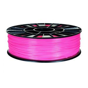ABS пластик 1,75 REC ярко-розовый 0,75 кг