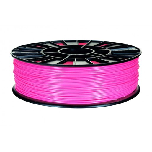 ABS пластик 2,85 REC ярко-розовый 0,75 кг