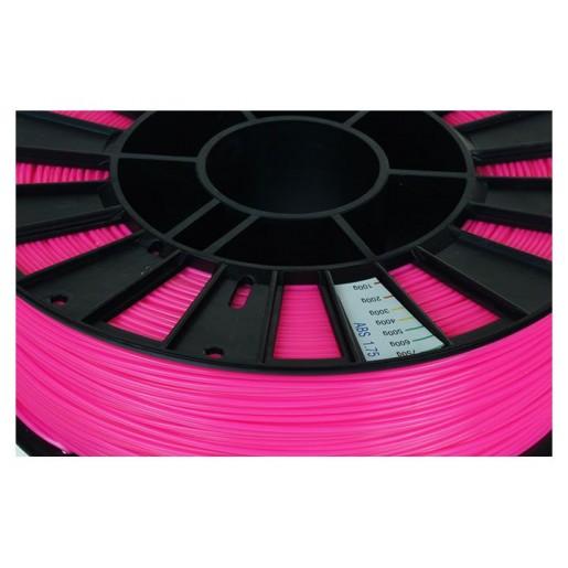 ABS пластик 1,75 REC ярко-розовый 2 кг