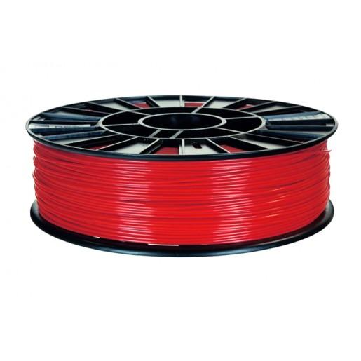 ABS пластик 1,75 REC красный 2 кг