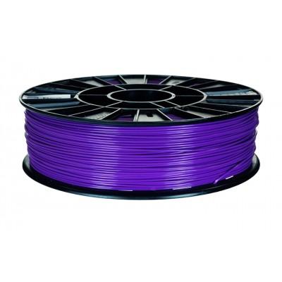 ABS пластик 2,85 REC фиолетовый 0,75 кг