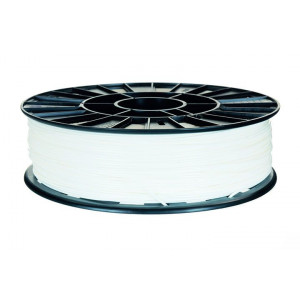 ABS пластик 1,75 REC белый 2 кг
