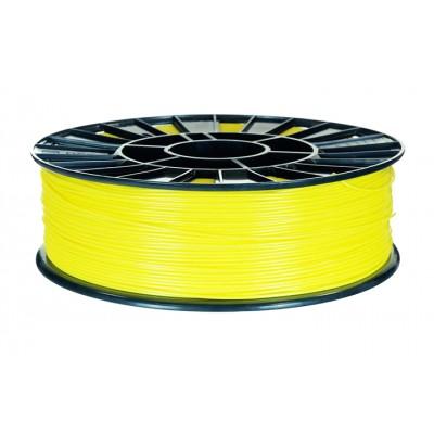 ABS пластик 2,85 REC желтый 0,75 кг