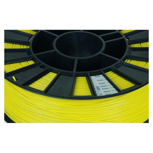 ABS пластик 2,85 REC желтый RAL1018 2 кг