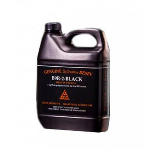 Пигментированная смола B9R-2-Black Resin