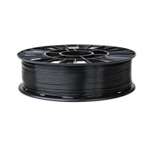 ABS пластик Bestfilament 1,75 мм Черный 0,5 кг
