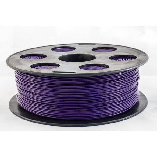ABS пластик Bestfilament 1,75 мм Фиолетовый 0,5 кг