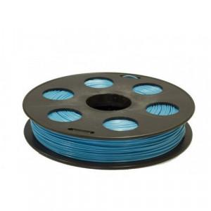 ABS пластик Bestfilament 1,75 мм Голубой 0,5 кг