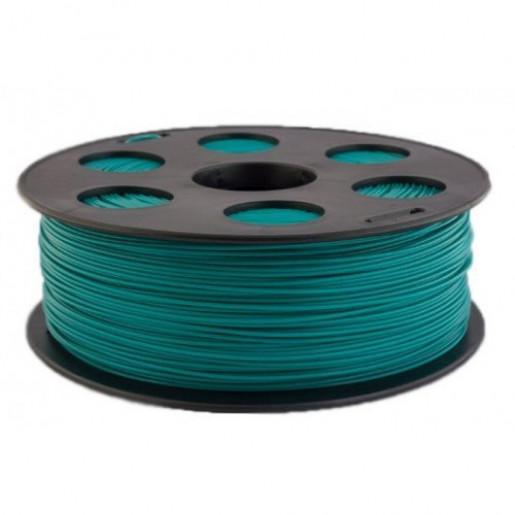 ABS пластик Bestfilament 1,75 мм изумрудный 1 кг
