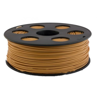 ABS пластик Bestfilament 1,75 мм коричневый 2,5 кг