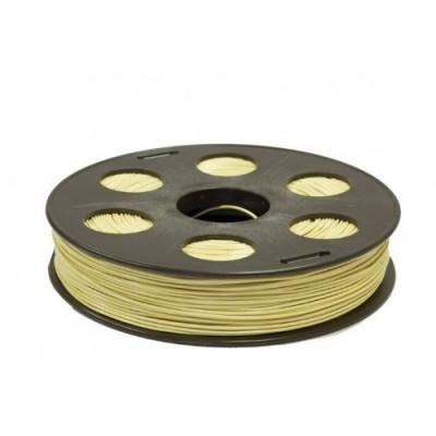 ABS пластик Bestfilament 1,75 мм Коричневый светлый 0,5 кг