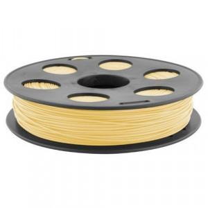 ABS пластик Bestfilament 1,75 мм кремовый 0,5 кг