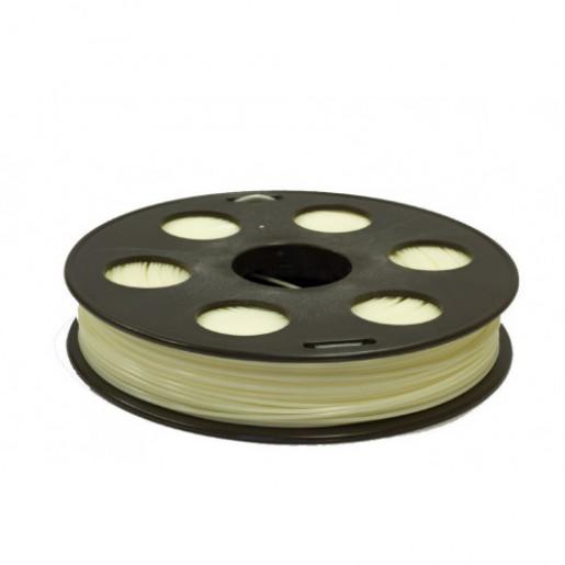 ABS пластик Bestfilament 1,75 мм прозрачный 0,5 кг