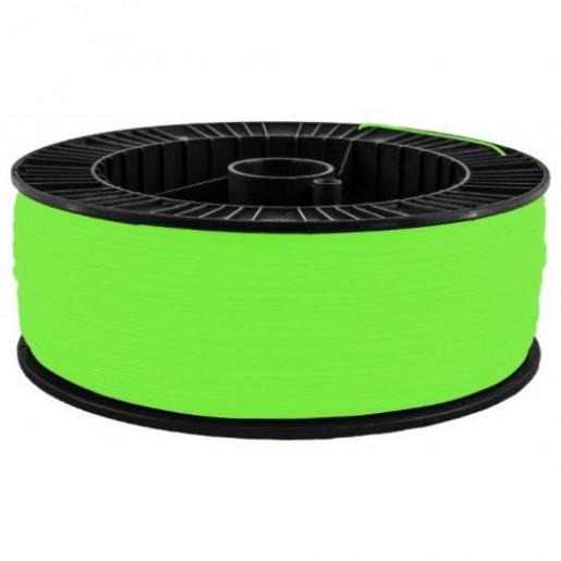 ABS пластик Bestfilament 1,75 мм салатовый 2,5 кг