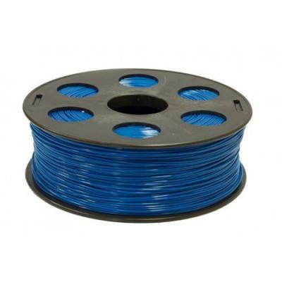 ABS пластик Bestfilament 1,75 мм Синий 0,5 кг