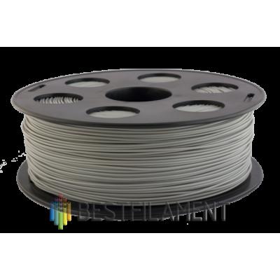 ABS пластик Bestfilament 1,75 мм Светло-серый 1 кг