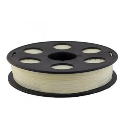 ABS пластик Bestfilament 1,75 мм светящийся бирюзовый 0,5 кг