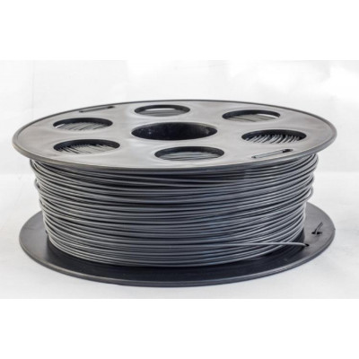 ABS пластик Bestfilament 1,75 мм темно-серый 1 кг